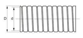 рукава металлические вальцованные
