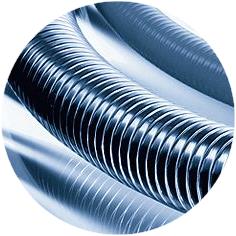 Рукава металлические вальцованные (РМВ)